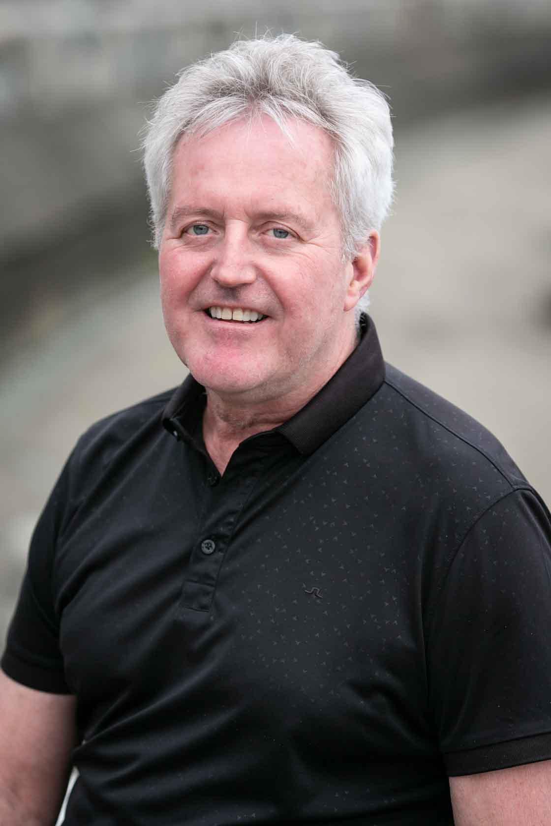 dr mark spooner, dentist in north vancouver