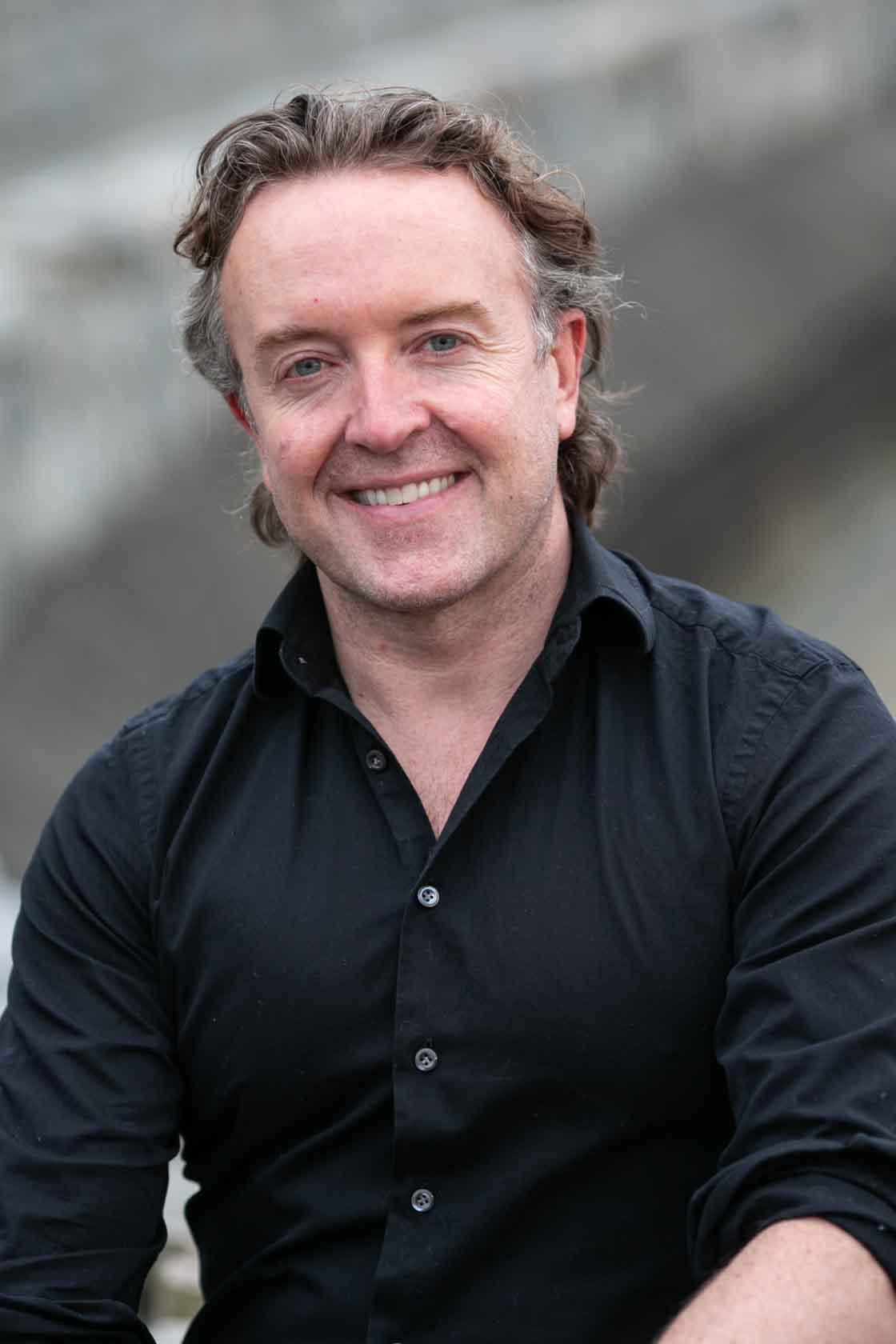 dr geoffrey, dentist in vancouver